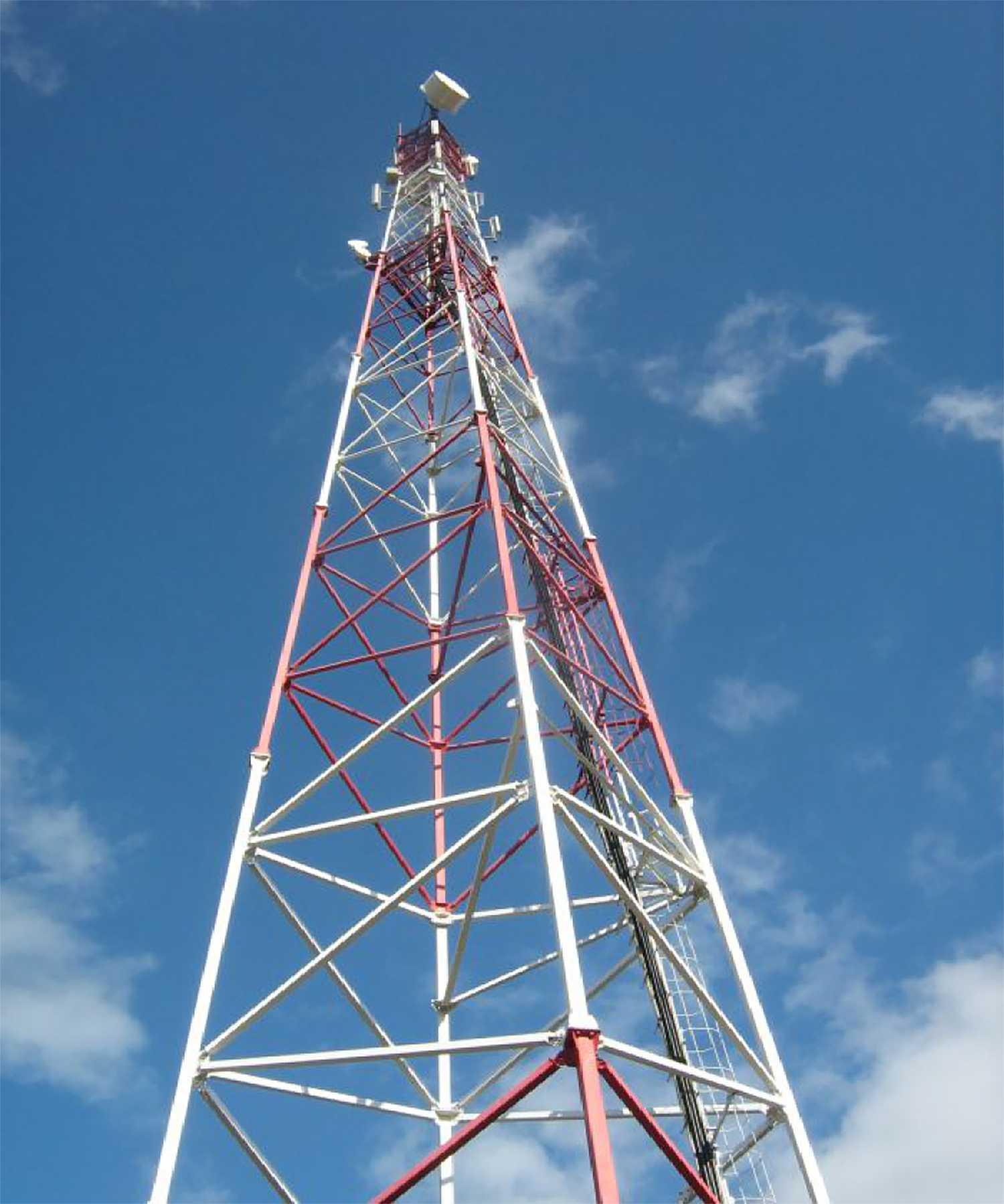 Башня связи